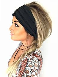 headband waves 25 best headband hairstyles ideas on headband updo