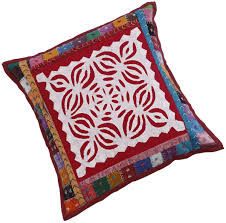 wholesale multi colored cushion cover in bulk 16x16 u201d hand