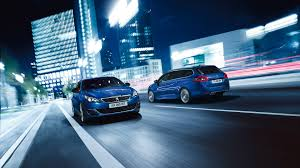 full range of peugeot cars the peugeot 308 gt the sporty new high performance saloon car