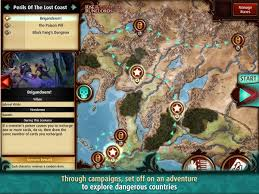 pathfinder adventures android apps on google play
