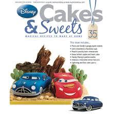 disney cakes u0026 sweets 35 goofy pluto u0027s googly eyed cookies