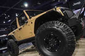 jeep vinyl wrap 2012 sema show recap