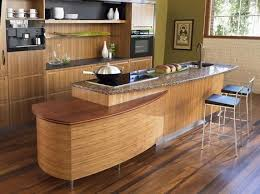 Bamboo Kitchen Cabinets Japanese Kitchen Design By Berkeley Mills The Sereno Bamboo