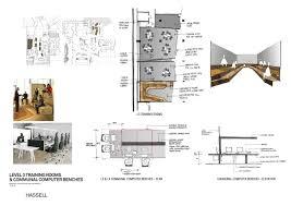 unique training room layout design architecture nice