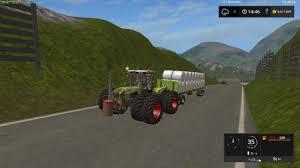 fs17 class xerion 3800 vc v1 0 farming simulator 2017 2015