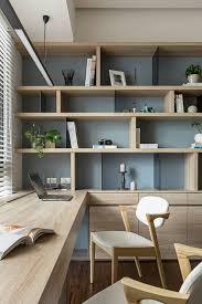 office bookshelves designs best 25 office shelving ideas on pinterest home study rooms