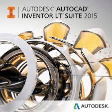 autodesk autocad inventor lt suite 2015 596g1 wwr111 1001 b u0026h