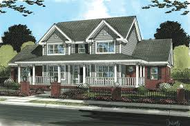 traditional 2 story house plans houseplans mount sterling 1 1 2 story traditional house plan