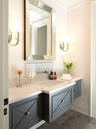 small powder room sinks powder room vanity ideas bath small powder room vanity ideas incend me