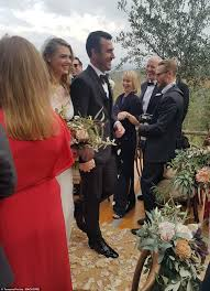 kate upton pics leaked kate upton and mlb star justin verlander tie knot in italy daily