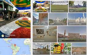 Colorado Google Maps by Google Is Secretly Developing Virtual Reality U0027s Killer App It U0027s