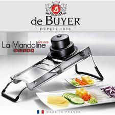 Ultramodel by De Buyer Mandoline Ultra Model No 2012 00 U2013 Classyu