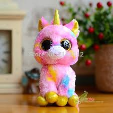 aliexpress buy beanie fantasia unicorn plush animals toy 6