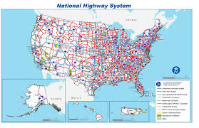 United States Map With Alaska by Usa Road Map Map Usa Road Google Images Large Detailed Driving