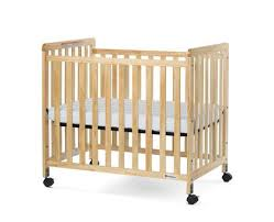 Foundations Mini Crib Pin By Sandrine Lessard On Nursery In A Small Condo Pinterest