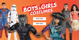 halloween costumes for kids u0026 adults costumes 2018 party city