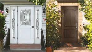 Front Entryway Doors The Best Options And Advice For Exterior Doors In San Diego