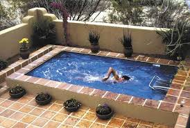 Backyard Pool Designs For Small Yards Pool Designs For Small - Small backyards design