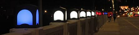 Decorative Lighting Companies Henley Bridge Decorative Lighting Policy City Of Knoxville