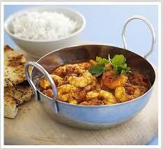 recettes cuisine gambas au curry recette cuisine exotique