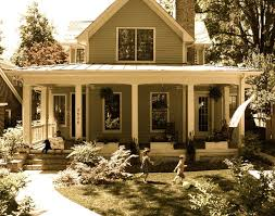 Homes With Front Porches Best 25 Big Front Porches Ideas On Pinterest Wrap Around