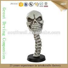 resin novelty dashboard figure nodder undead horror dashboard