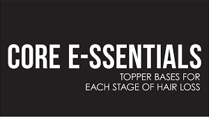 jon renau topper bases for each stages of hair loss e ssentials
