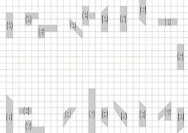maths transformations translations jigsaw by tristanjones
