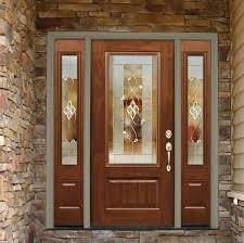 Custom Size Exterior Doors Custom Front Doors For Homes Slid Wd Sl Custom Size Exterior Doors