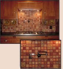 Decorative Tiles For Kitchen - tile restoration center american arts and crafts tiles ernest