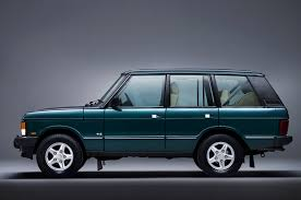 1994 land rover range rover autobiography side 4wheels