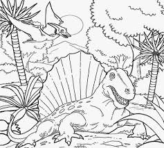 triassic period coloring page bing images dino unit pinterest