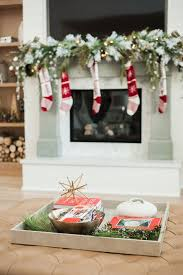 Decorating Coffee Table Christmas Decorating Ideas Home Bunch Interior Design Ideas
