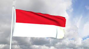Indonesian Flag Animation Photo Collection Indonesia Flag Wallpaper