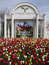 Ohio Botanical Gardens Franklin Park Conservatory And Botanical Gardens Columbus Ohio