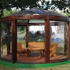 gazebo da giardino in legno prezzi porte and finestre gazebo in legno prezzi porte and finestre