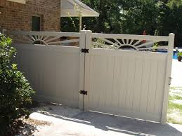 vinyl privacy fence panels with charming vinyl privacy fence
