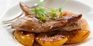 cuisiner les aiguillettes de canard aiguillettes de canard facile recette sur cuisine actuelle