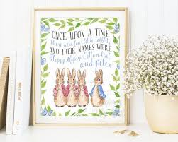 Beatrix Potter Nursery Decor 1760 Best Rabbit And Friends Images On Pinterest Beatrix