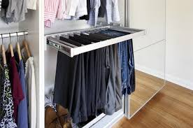 Shallow Closet Organizer - diy closet organizers 5 you can make bob vila