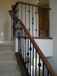 Metal Stair Rails And Banisters 82 Best Banisters Images On Pinterest Banisters Stairs And