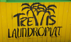 trellis laundromat trellis bay market beef island tortola bvi