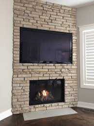 home decoration brilliant small fireplace design ideas placed