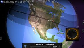 where in the us you can see a total solar eclipse august 21