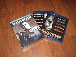 halloween the complete collection busted wallet