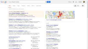 Google Maps Orlando Fl by Google Local Vs Google Business Pages Vs Google Local Listing