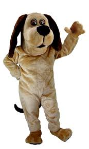 halloween mascot costumes cheap buy husky mascot dog or wolf costume mask us t0077 from costume