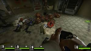 Mob Of The Dead Map Free Mods And Skins Left 4 Dead 2 Gamemaps