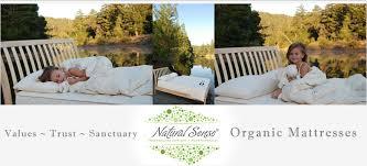 organic mattress natural latex mattress bed toppers u0026 pillows