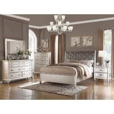 silver bed silver beds for less overstock com